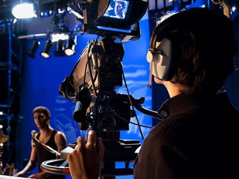 Production audiovisuel pour Legend